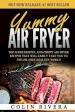 Yummy Air Fryer