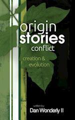 Origin Stories Conflict
