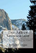 The Art of Sponsorship - A Course