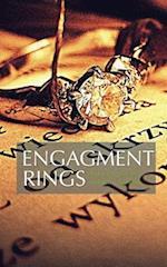 Engagement Rings Weekly Planner 2017