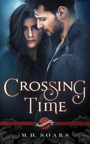 Bog, paperback Crossing Time af M. H. Soars