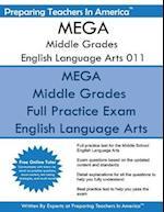 Mega Middle Grades English Language Arts 011