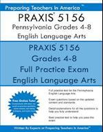 Praxis 5156 Pennsylvania Grades 4-8