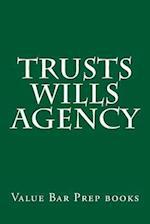 Trusts Wills Agency