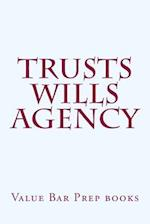 Trusts Wills Agency