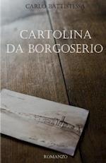 Cartolina Da Borgoserio
