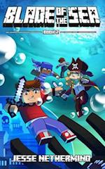 Blade of the Sea Book 2
