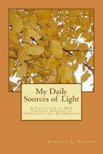 My Daily Sources of Light