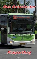 Bus Entusiaster Rapportbog