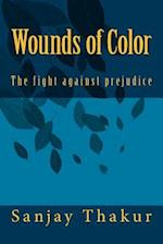 Wounds of Color