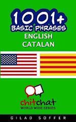 1001+ Basic Phrases English - Catalan