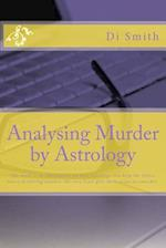 Analysing Murder by Astrology