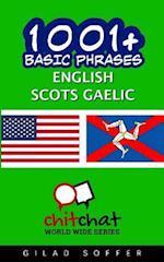 1001+ Basic Phrases English - Scots_gaelic