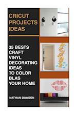 Cricut Projects Ideas
