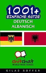 1001+ Einfache Satze Deutsch - Albanisch