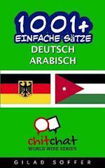 1001+ Einfache Satze Deutsch - Arabisch