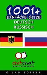 1001+ Einfache Satze Deutsch - Russisch
