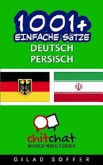 1001+ Einfache Satze Deutsch - Persisch