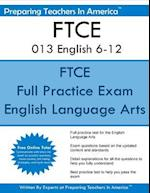 Ftce 013 English 6-12