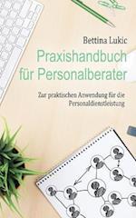 Praxishandbuch Fur Personalberater