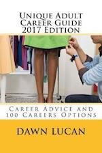 Unique Adult Career Guide 2017 Edition