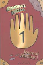 Gravity Falls Journal 1