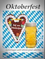 Oktoberfest - Coloriages Pour Adultes