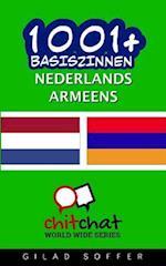 1001+ Basiszinnen Nederlands - Armeens