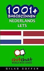 1001+ Basiszinnen Nederlands - Lets