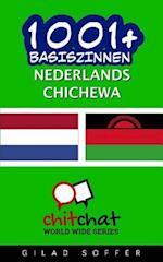 1001+ Basiszinnen Nederlands - Chichewa