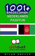 1001+ Basiszinnen Nederlands - Pashtun