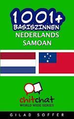 1001+ Basiszinnen Nederlands - Samoan