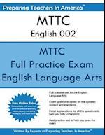 Mttc English 002