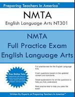Nmta English Language Arts Nt301