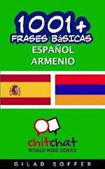 1001+ Frases Basicas Espanol - Armenio