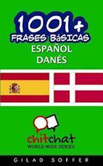 1001+ Frases Basicas Espanol - Danes