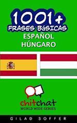1001+ Frases Basicas Espanol - Hungaro