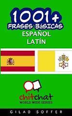 1001+ Frases Basicas Espanol - Latin