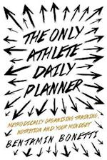 The Only Athlete Daily Planner