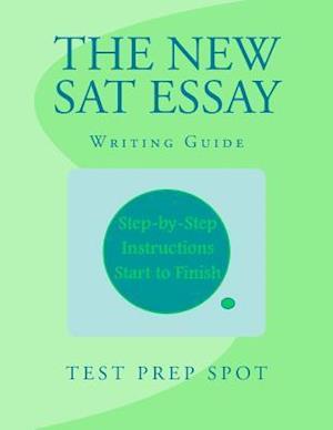Bog, paperback The New Sat Essay af Elizabeth Yoshida