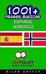 1001+ Frases Basicas Espanol - Noruego