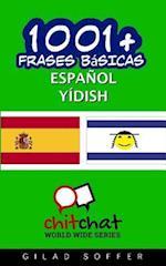 1001+ Frases Basicas Espanol - Yidish