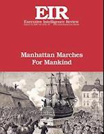 Manhattan Marches for Mankind