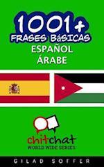 1001+ Frases Basicas Espanol - Arabe