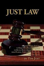 Just Law
