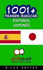 1001+ Frases Basicas Espanol - Japones
