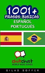 1001+ Frases Basicas Espanol - Portugues