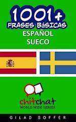 1001+ Frases Basicas Espanol - Sueco