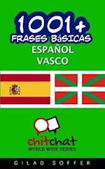 1001+ Frases Basicas Espanol - Vasco