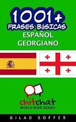 1001+ Frases Basicas Espanol - Georgiano